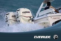 Evinrude Buitenboordmotoren / Dirkse Watersport - Uw Evinrude dealer