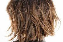Hair Styles / Hair styles & inspiration