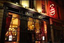 Le Grand Colbert / Grande Brasserie Parisienne since 1900