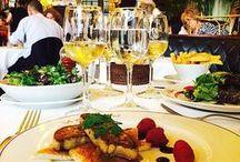 Gourmet / Une petite sélection des plus grands délices du Grand Colbert
