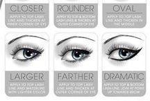 Make Up / Make up tips & guidance