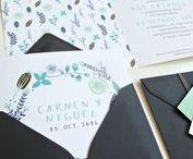 Gatito Jerome / Recursos descargables y diseños para bodas del blog http://www.gatitojerome.com/