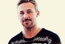 Ryan Gosling / by Linda Diaz