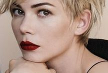A Cut Above / Fun and stylish ideas for haircuts and hairstyles.