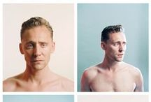 Tom Hiddleston - Coriolanus