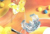 Бабочки и жучки - Butterflies and bugs / ... в основном БАБОЧКИ