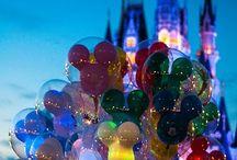 Disney! / by Nicole Wedge