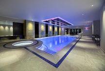 Surrey Residence / Lighting Design Project