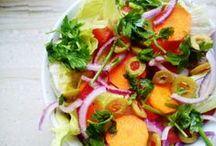 Zdrowe nie nudne / Ciekawe artykuły o zdrowym odżywianiu, a także wskazówki i ciekawostki dietetyczne.