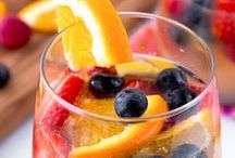 sangria. / #Sangria and other cocktail recipes.