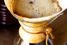 Specialty coffee / by Georgette Valentini
