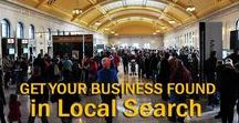 How To Find Small Local Business On Internet? / How Can You as Small Business Owner Helping Your Potential Visitors and Customers Finding Your Business On Internet.. . http://www.midliferswebbusiness.com/find-local-business.html