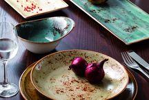 Dishes / Craft Steelite