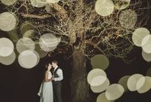 Winter Weddings at Flanesford