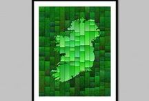 Ireland travel / A board full of Ireland travel maps, advice, suggestions, photos and useful things to know...worth a look if you're thinking of travelling to Ireland.