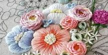 Embroidery Patterns & Types
