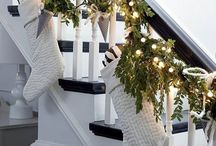 Christmas / Ideas for decorating the home, gift wrapping & recipes for the festive period that have caught my eye