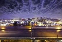 Spokane, WA | Pictures of Spokane | Spokane Architecture & Landscape