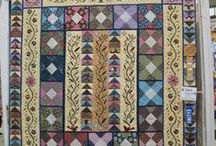 Amazing Scrap Quilts
