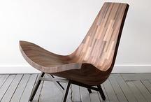 Furniture Finds / by Jennifer Berryhill