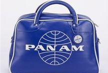 Women's Must Have / Aviation gifts for women, including Pan Am Bags!