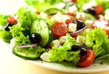 Healthy yummy foods