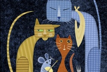 Cats 'n Quilts