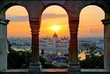Places to Visit... Budapest