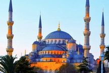 Places to Visit... Istanbul