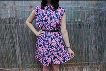 Any9Sense Clothing / #moda #any9sense #clothing