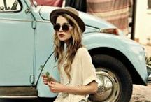 Hippie Fashion ✌ ☮