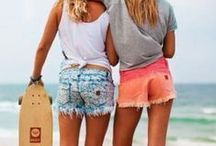 Surf Fashion ✿