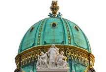 Places to Visit... Vienna
