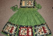Other Quilty Things / miscellaneous items