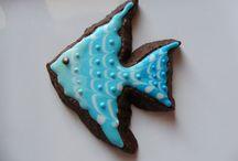 Biscuits OCEAN