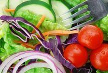 ⭐️ Salades ⭐️