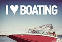 Boating Words of Wisdom / Boating Words of Wisdom