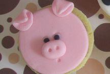 PIGS cookies