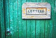 Please Mr. Postman look and see...