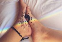 Tattoos & Piercings / Tattoo and piercing ideas