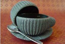 looks like knitted / by Franz-Josef Klar