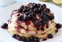 Recipes - Breakfast or dessert! / All things good....