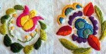 Sew Crochet Knitt Loom Embroidery Tailor