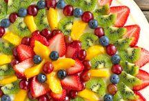 Frugt - Fruit
