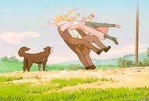 Anime / FMA. Kuro, DRRR, Psycho - Pass