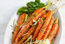 Recipes - veggie yums / All things veggie