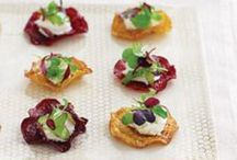 Recipes - snack time / Healthier snacks