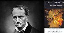 """Baudelaire y otros """"poetas maldtos"""" / El 31 de agosto de 1867 murió Charles Pierre Baudelaire,  crítico de arte, traductor y uno de los """"poetas malditos"""". Conoce su obra y la de otros escritores que también han recibido este calificativo."""
