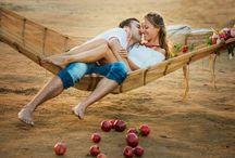 Свадьба в Египте / Рай для двоих на побережье Красного моря