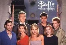 Buffy the Vampire Slayer ❤ / This tv show is pure awesomeness! Don't even question that, like seriously...